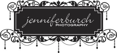 Jennifer Burch Photography logo