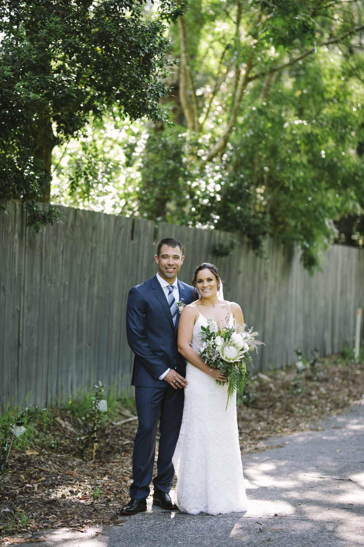 Firescreek winery Wedding